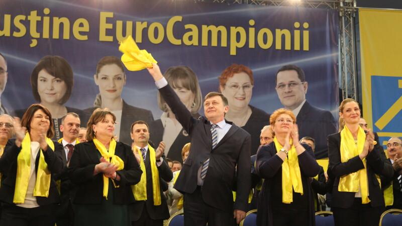 Candidati PNL la europarlamentare 2014