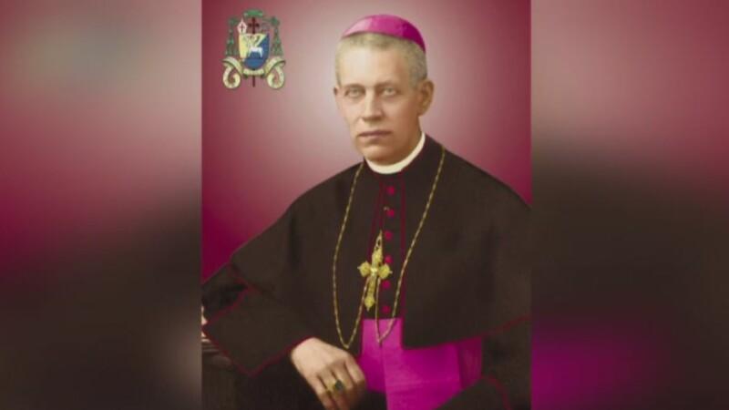 Beatificarea episcopului anton durcovici online dating