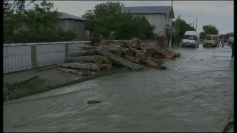 inundatii Husi