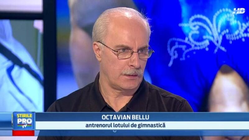 Octavian Bellu