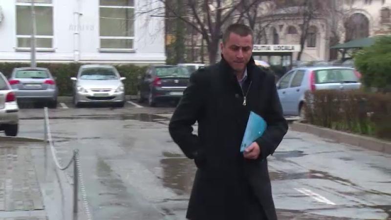 Cristian Cioaca, condamnat la inca patru ani si patru luni de inchisoare. Sentinta este definitiva