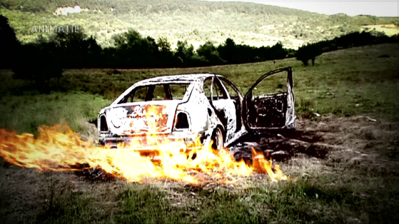 masina arsa