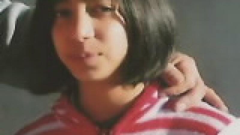 Ati vazut-o? O minora de 13 ani din Municipiul Turda a disparut de acasa