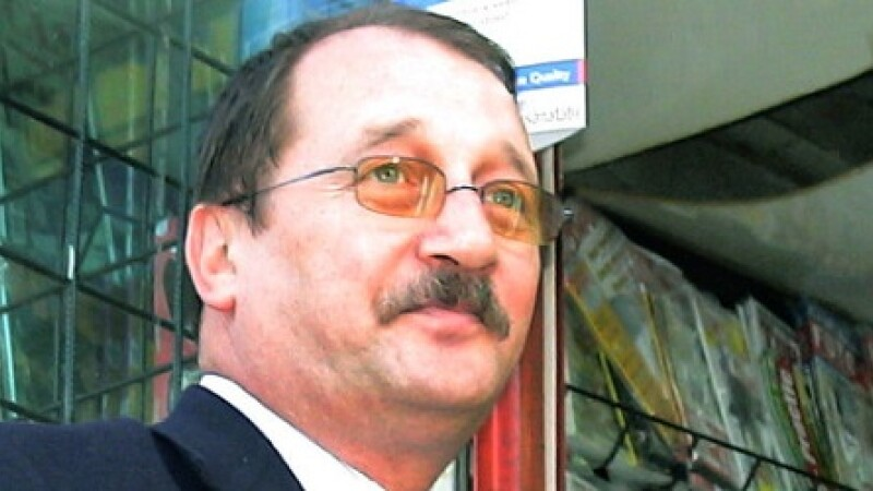 Mircea Basescu, Traian Basescu