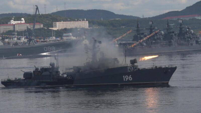 rusia nava - Getty