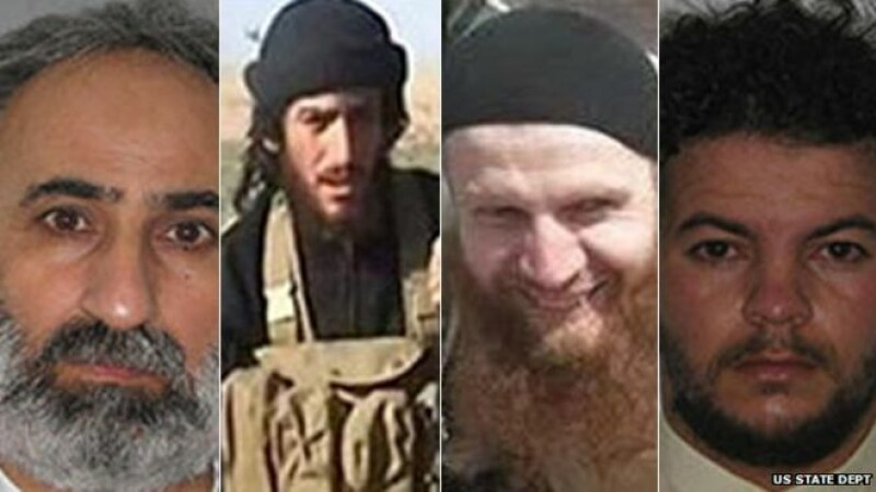 lideri stat islamic- BBC