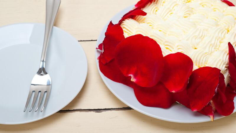 Tort - Shutterstock