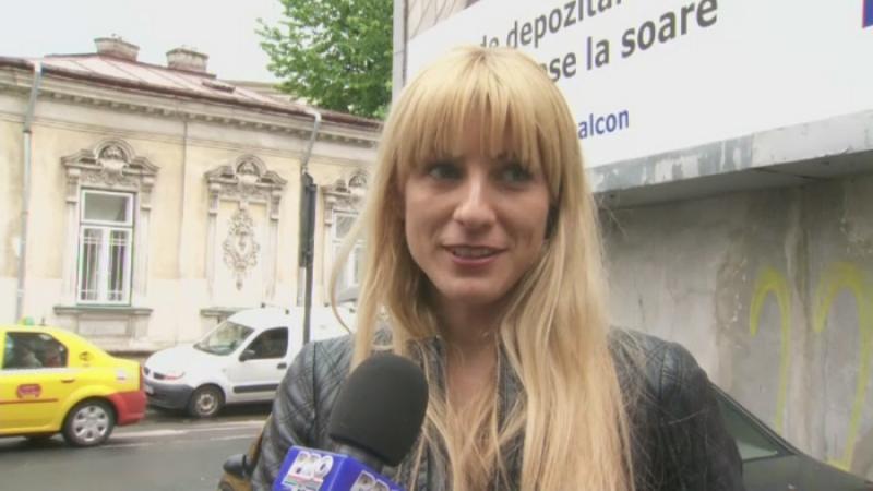 Radu Mazare iubita - Stiri
