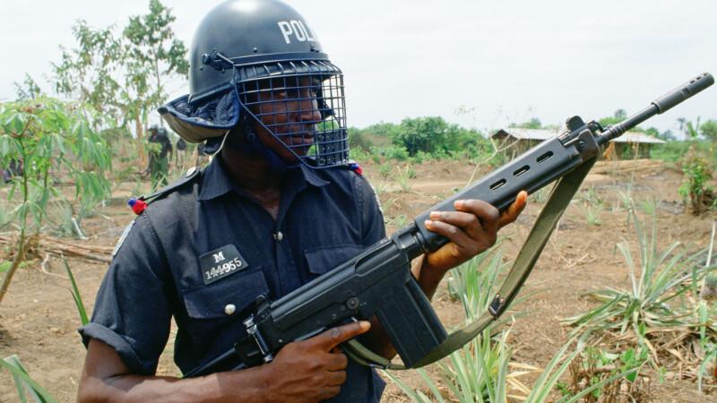 nigeria getty