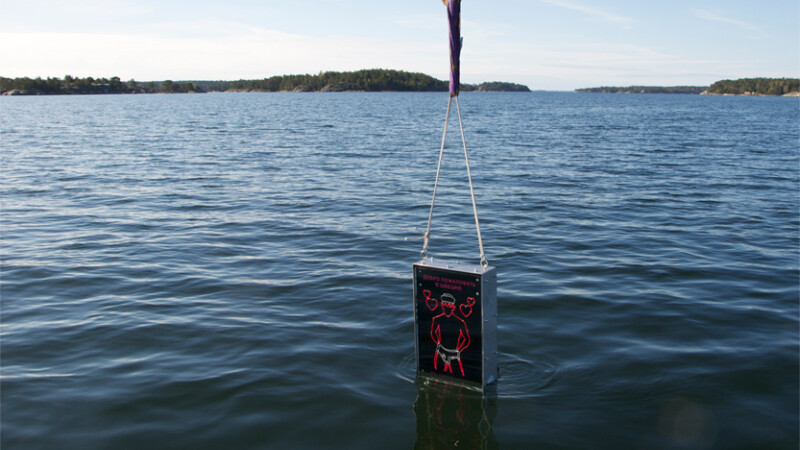 sistemul anti-submarin suedez