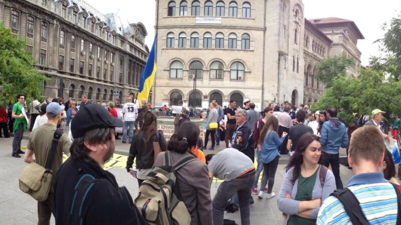 protest defrisari facebook