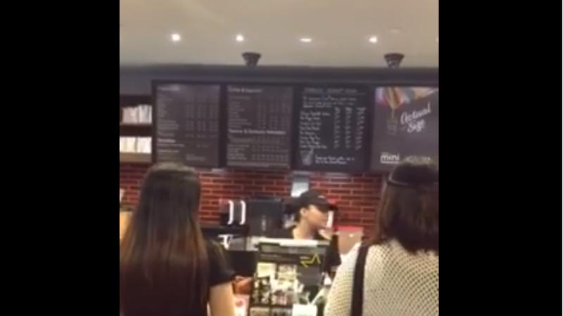 Starbucks - STIRI