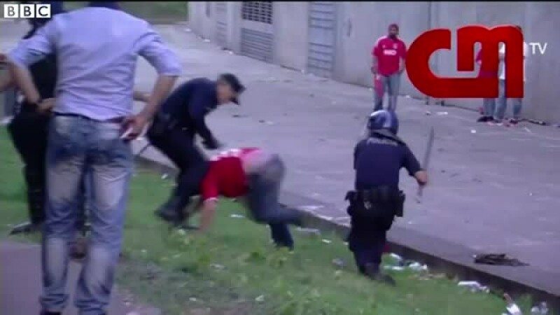 Scandal in Portugalia - STIRI