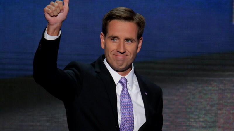 beau biden - getty