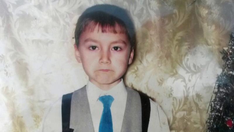 Deznodamant dramatic in cazul baietelului de 9 ani, din Bacau, disparut de acasa. Trupul copilului a fost gasit intr-un canal