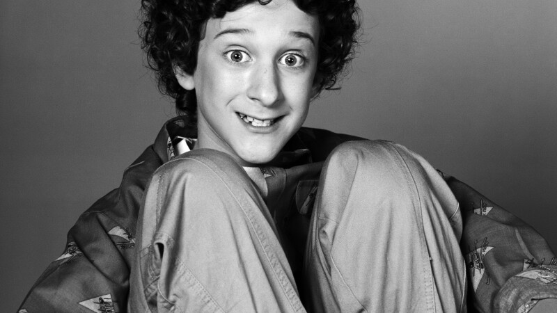 Dustin Diamond - getty