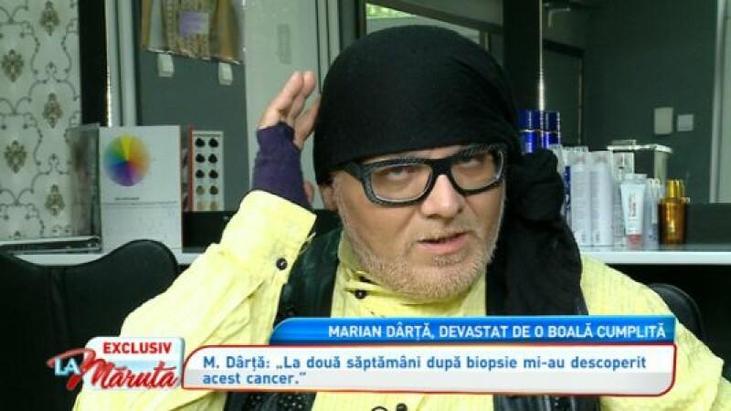Marian Darta