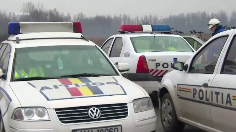 Un tanar de 19 ani din Ploiesti a furat un autobuz dintr-o statie. Cum a reusit