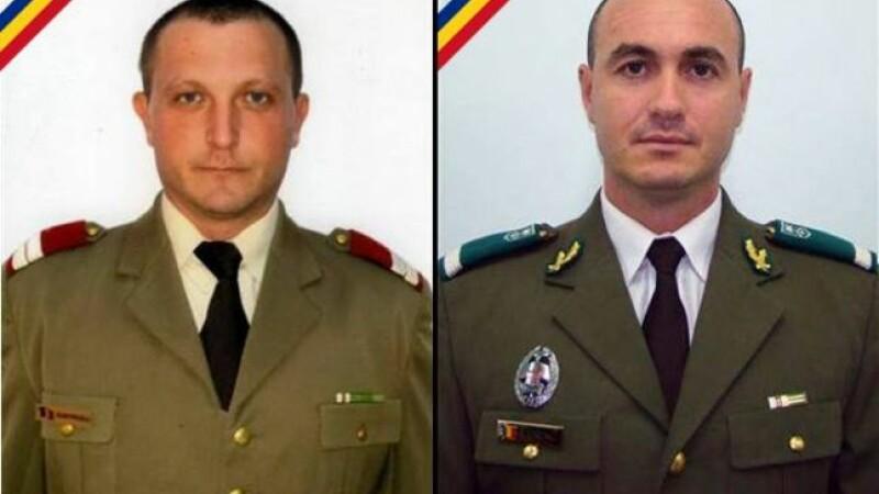 Dumitrescu Iulian, Vizireanu Adrian