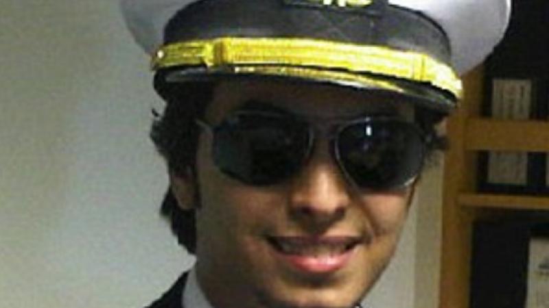 Ali Alosaimi