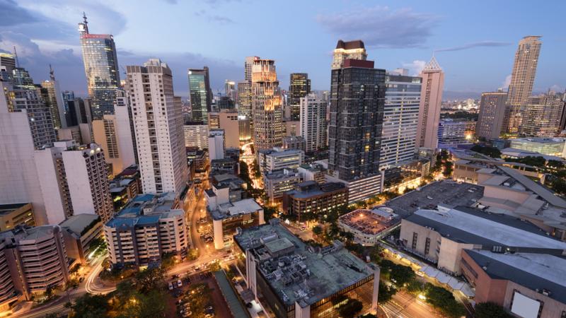 Manila - Shutterstock