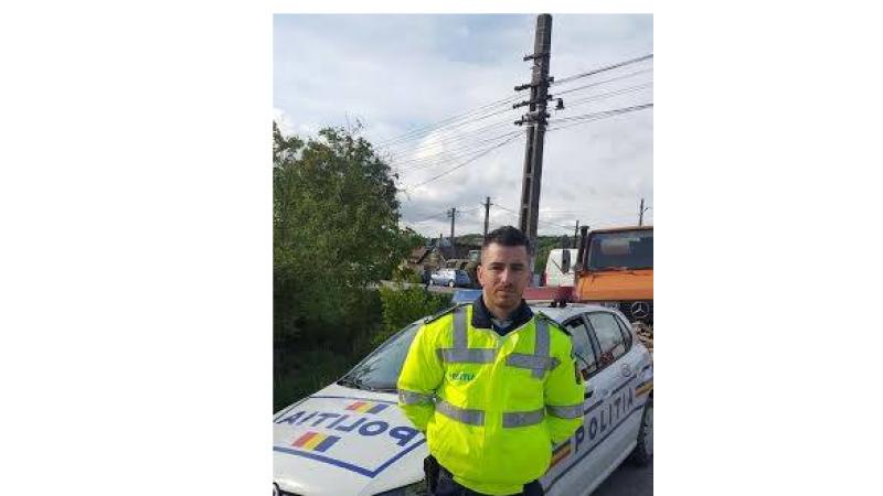 politist valcea - facebook