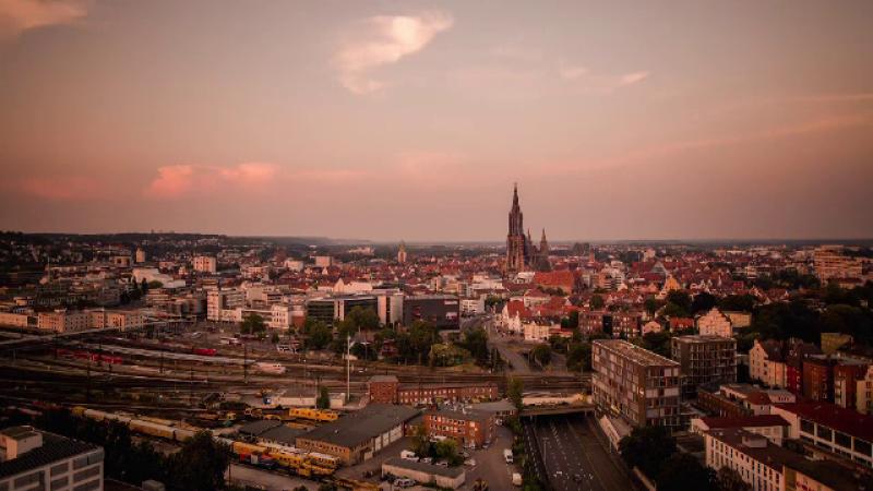 campanie cautam primar - Orasul Ulm