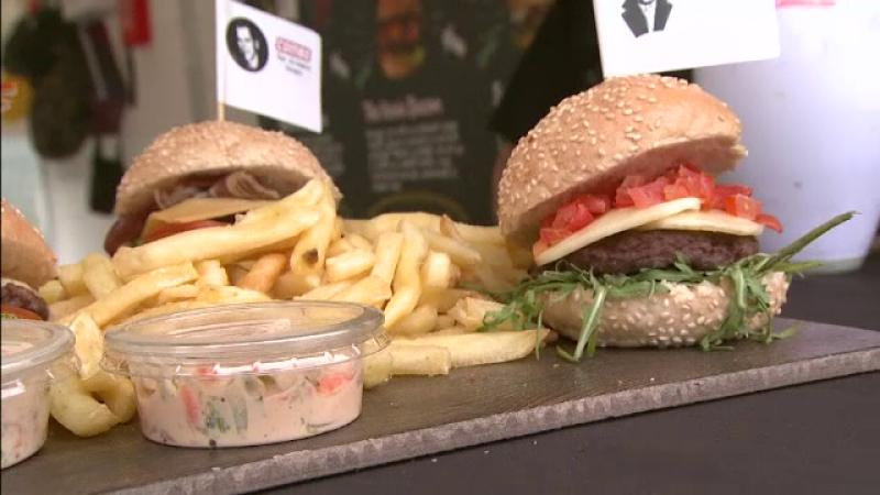 hamburgeri - stiri