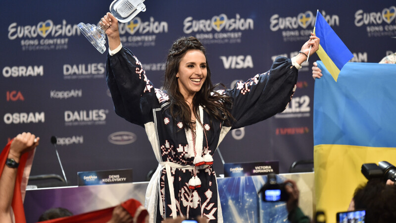 Juriul din Danemarca a oferit un punctaj gresit in finala Eurovision 2016. Ce s-ar fi schimbat daca era acordat corect