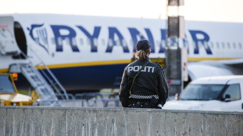 Ryanair Agerpres