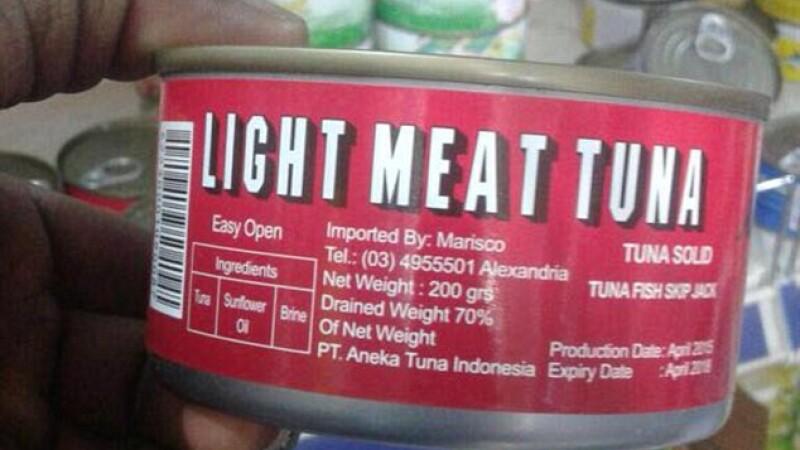 farsa imagini carne -China