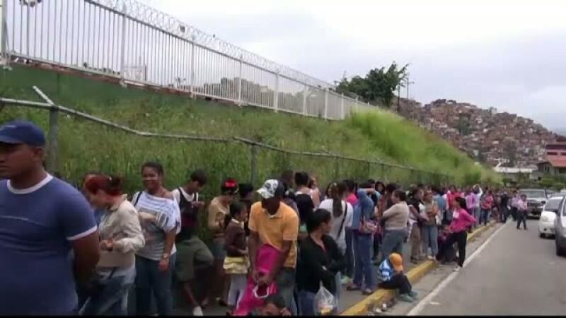 Cozi Venezuela