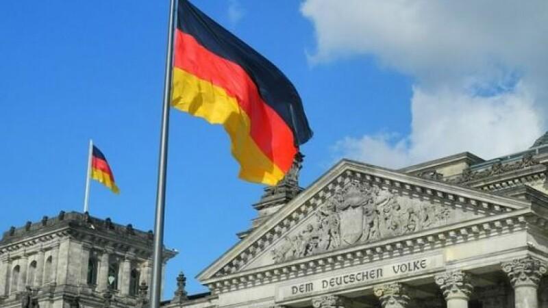 """Cea mai mare economie a Europei mai doboara un record. Strainii """"se bat"""" sa-si cheltuiesca banii aici. Germania, de neoprit"""