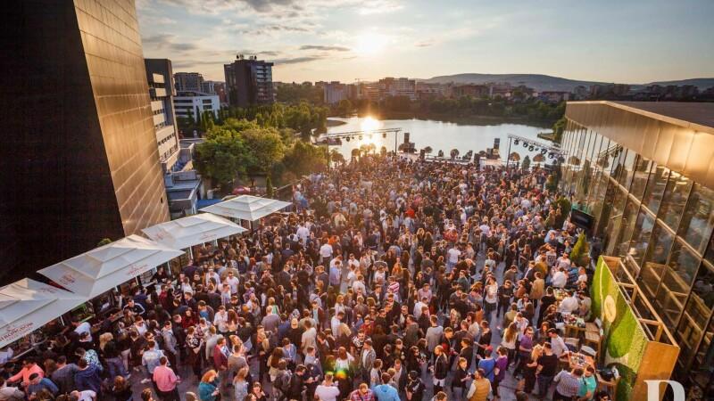 Daydreaming. Un nou concept de petreceri prinde viata in Cluj