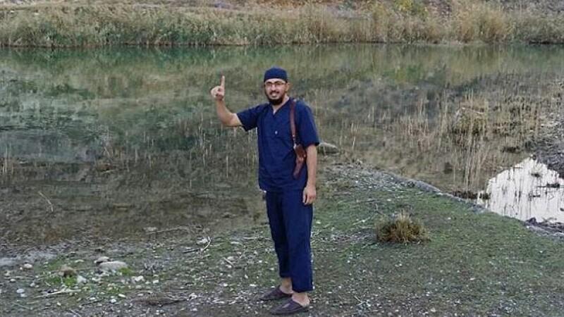 medic ISIS