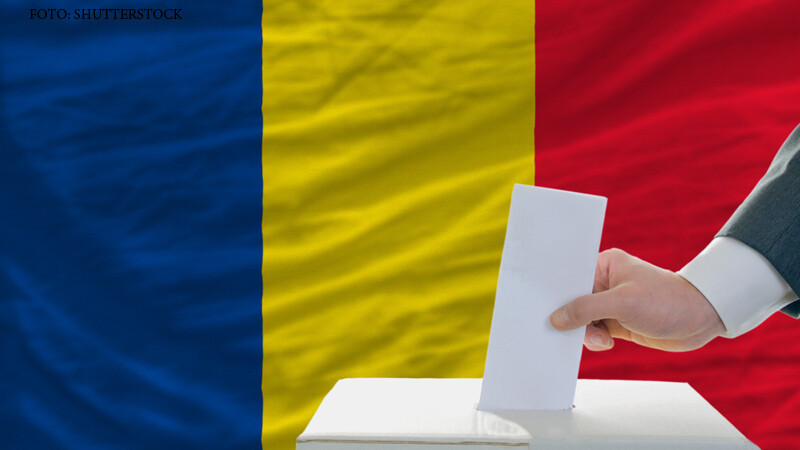 alegeri romania imagine simbol