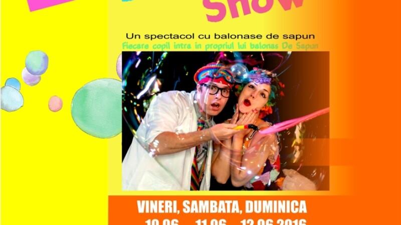 Sibiu Fringe Festival isi deschide larg portile pentru iubitorii de teatru