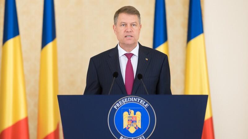 Consilier al lui Iohannis: Nu este exclusa varianta numirii unui nou premier tehnocrat dupa alegerile din toamna