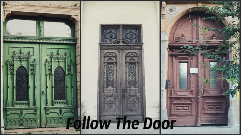 Proiectul inedit al unei studente din R. Moldova. Fotografiile impresionante prin care vrea sa promoveze Romania in lume