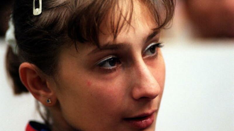 maria olaru - getty