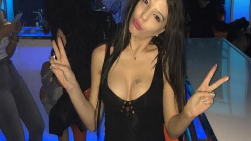 Femeia care si-ar fi inchiriat copila de 3 ani unor pedofili este din nou insarcinata. Cum arata si ce ocupatie are