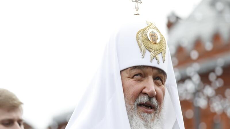Banca falimentara a Bisericii Ortodoxe Ruse a dat sume importante de bani
