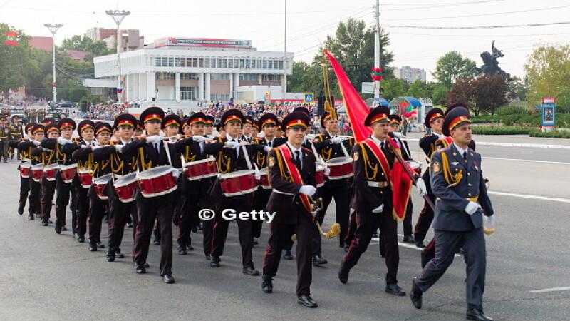 rusia, transnistria, parada, chisinau, moldova,