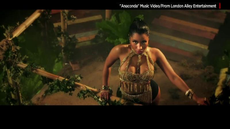 Cantareata Nicki Minaj