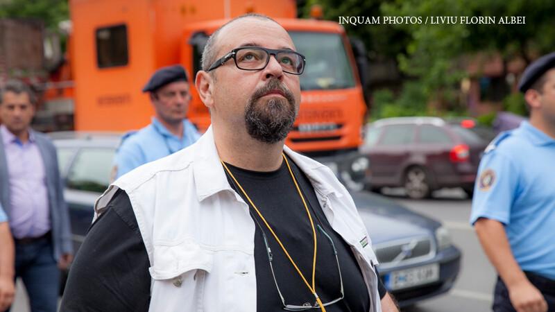 Candidatul PNL la Primăria Sectorului 4, Razvan Sava, a participat astăzi la un marş prin sector alături de Cristian Popescu Piedone, candidatul PPUSL, pe lista de consilieri.