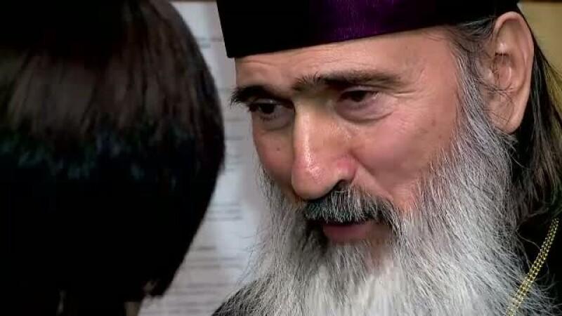 Arhiepiscopul Teodosie, cercetat pentru inducerea în eroare a organelor judiciare
