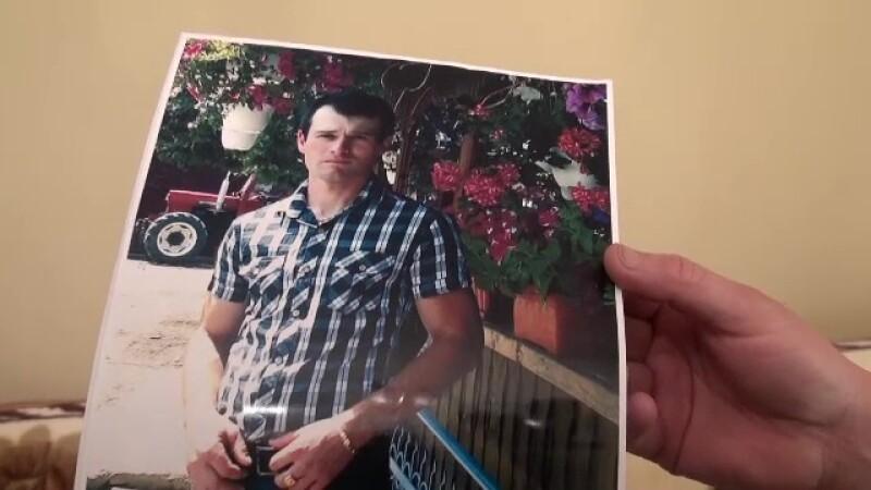 Un barbat din Maramures este dat disparut, dupa ce fost inghitit de raul Lapu