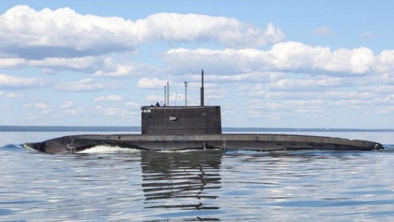 submarin italian