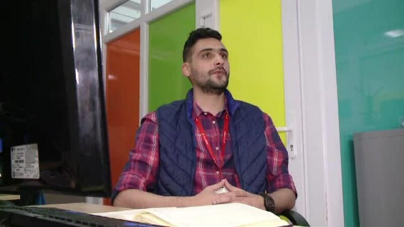 Alexandru Mihai Nenciu