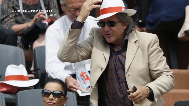 Scandal la Madrid Open, turneul lui Tiriac. Presedintele WTA: \